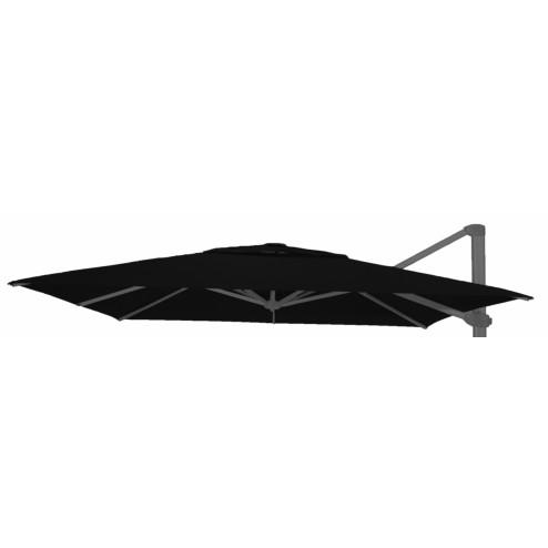 Lona Negra para Palestro (400*400cm)