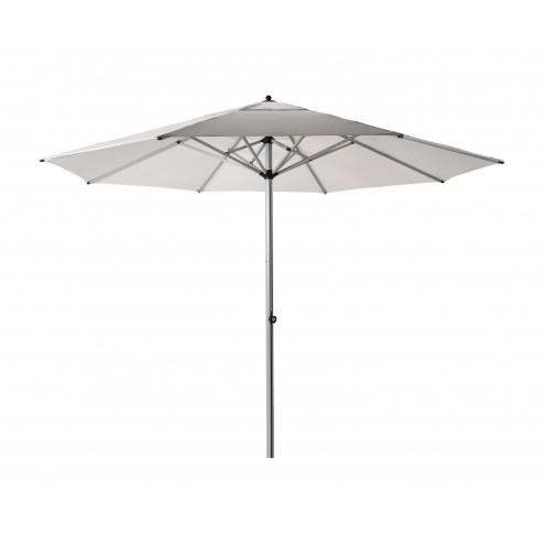 Presto parasol 400cm. naturel