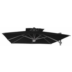 Lona Negra para Laterna (300*300cm)